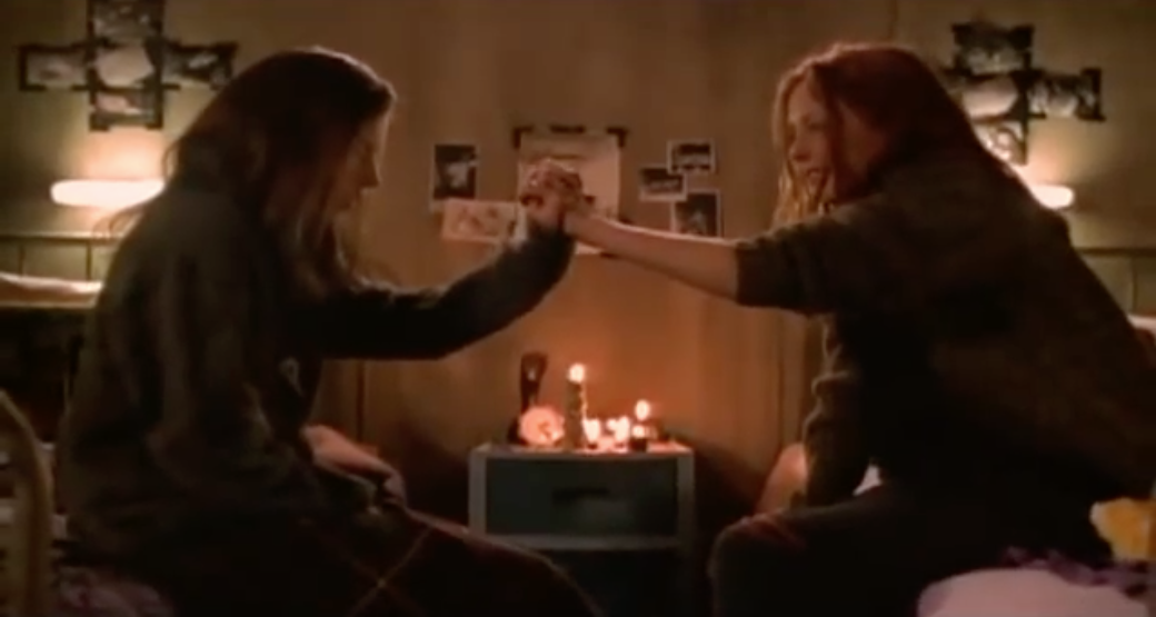 Ginger Snaps (Review)