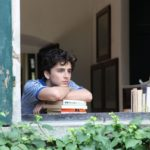 Call Me By Your Name (VIFF Review)