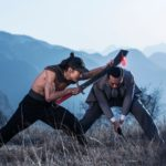 The Hidden Sword (VIFF Review)