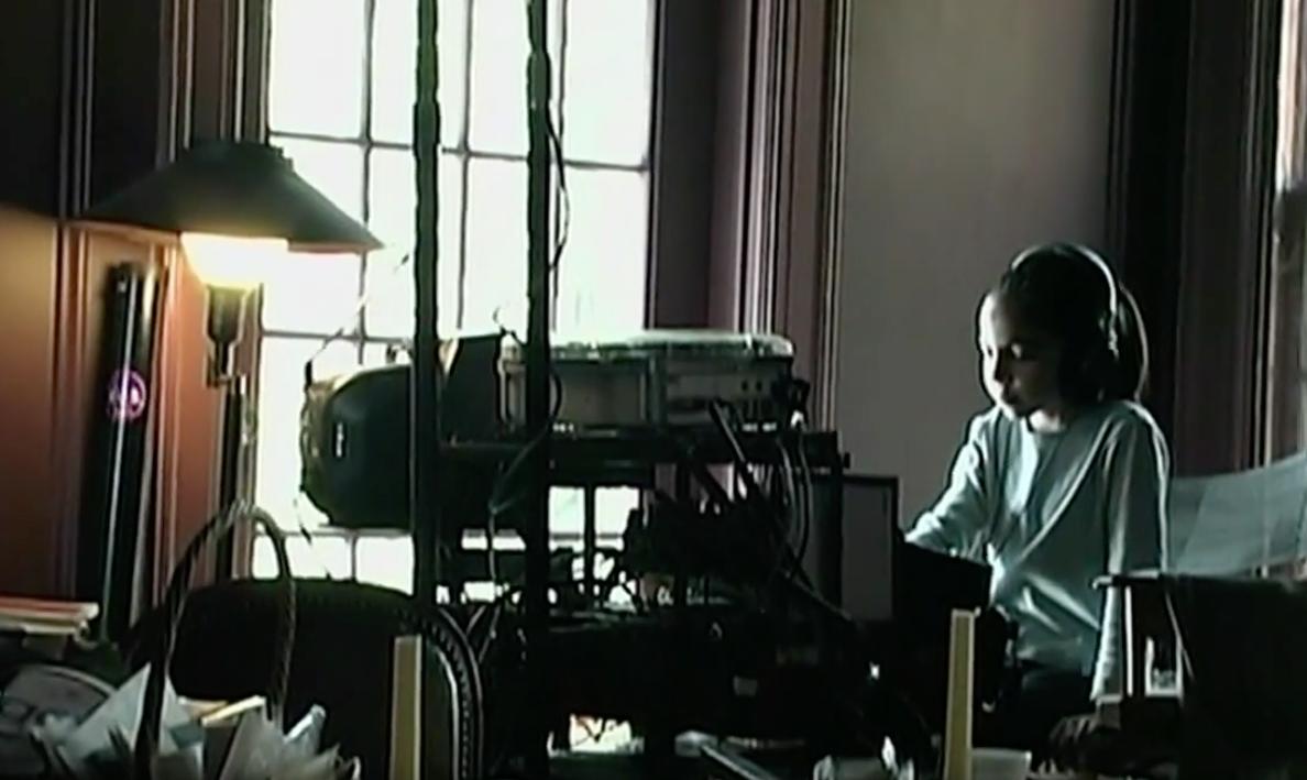 Cinéma Vérité and David Cronenberg's Camera