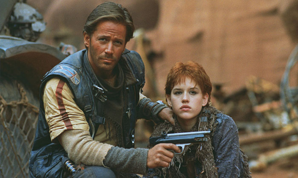 Spacehunter: Adventures in the Forbidden Zone – Review