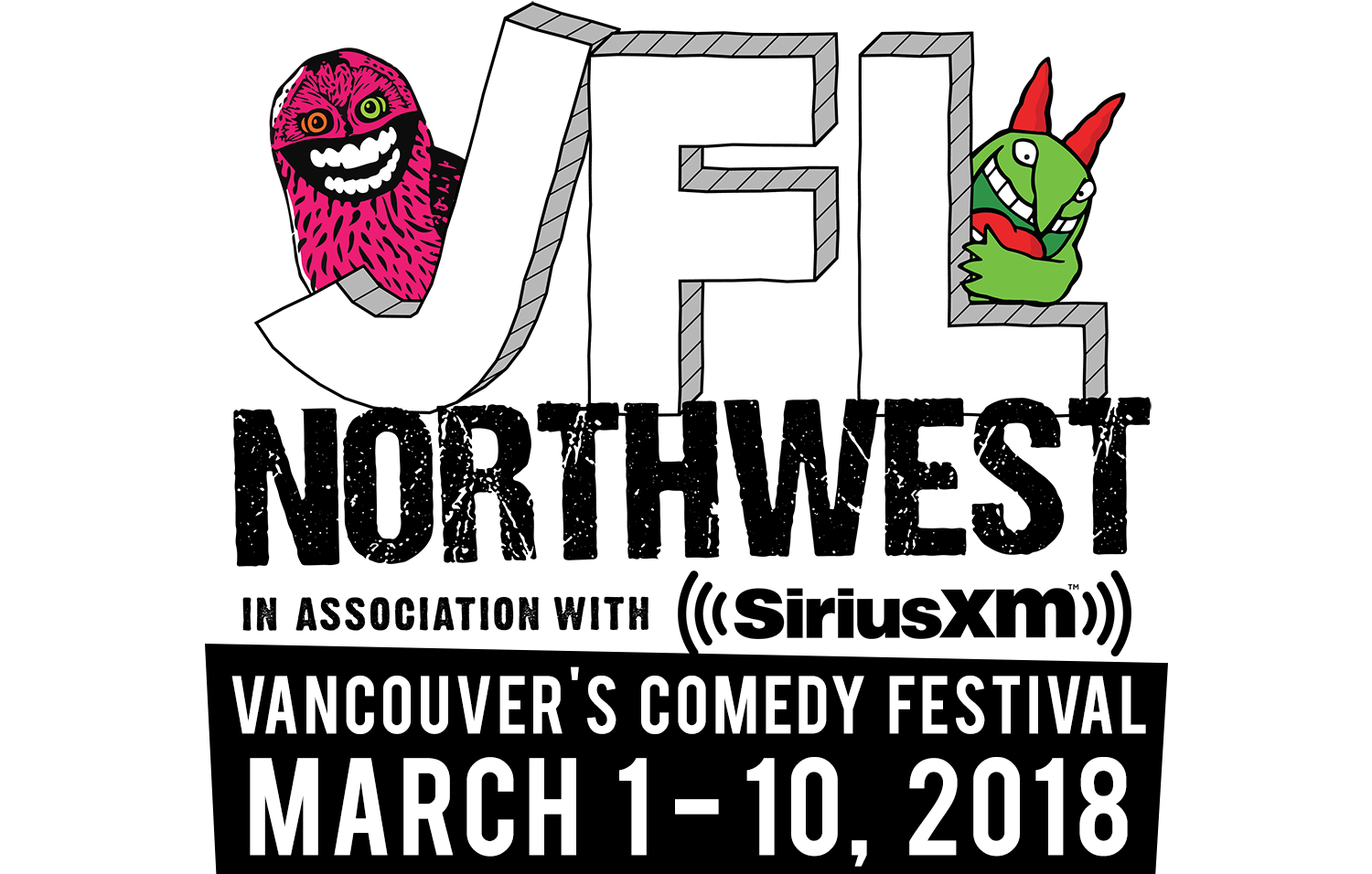 The Vancouver JFL Film Festival is Sure to Pack a Punch Line