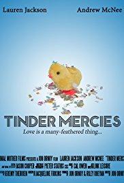 Exclusive – Jon Omoy Brings Tinder Mercies to JFL Film Festival