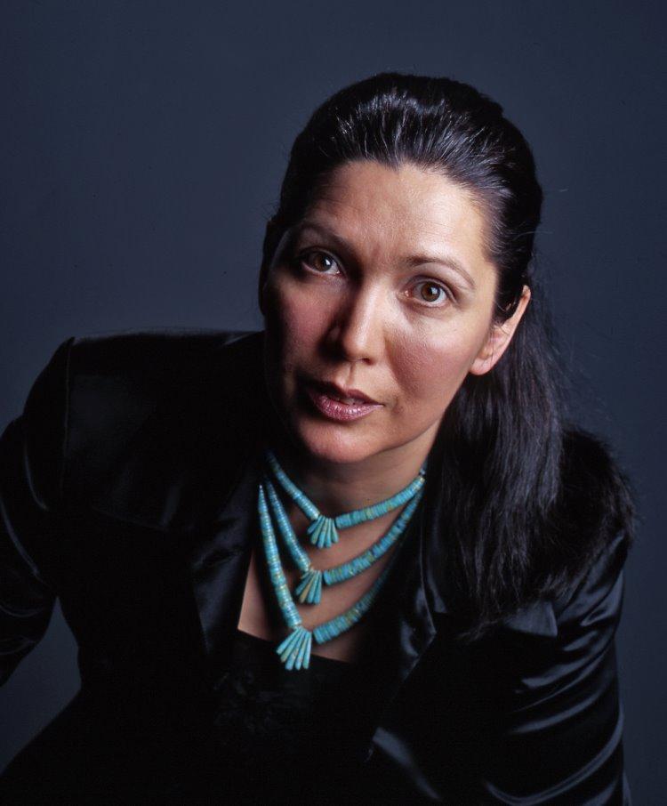 Exclusive – Loretta Todd is an Award Winning Cree Filmmaker and Mentor