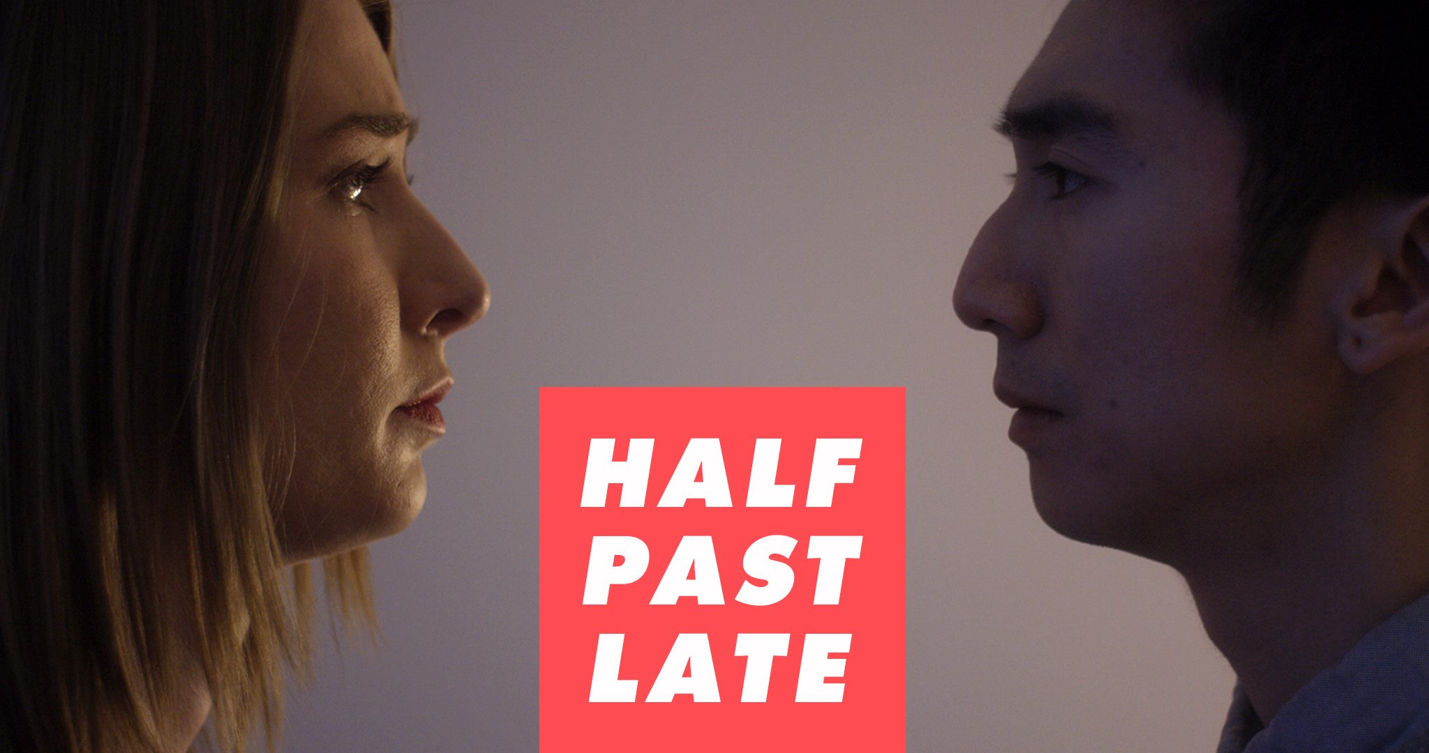 Half Past Late on Storyhive – It's the perfect time to vote!