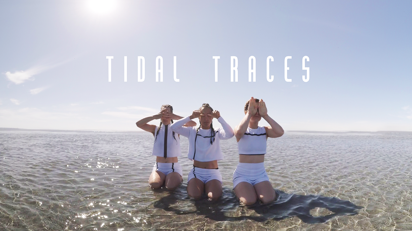 Exclusive – Nancy Lee and Emmalena Fredriksson Present Tidal Traces