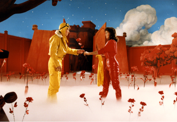 NATIONAL CANADIAN FILM DAY:  Rainbow War Review
