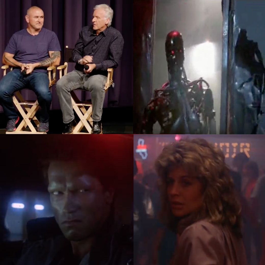 What We Know About the New Terminator