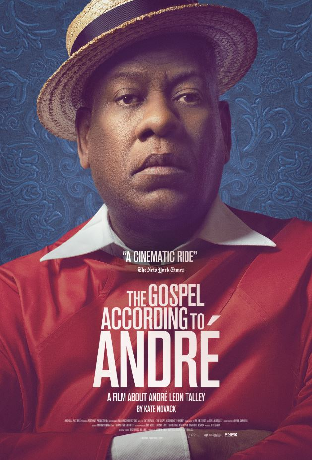 Review on The Gospel According to Andre