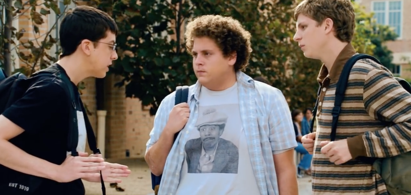 Why Superbad is One of My All-Time Favourite Comedies