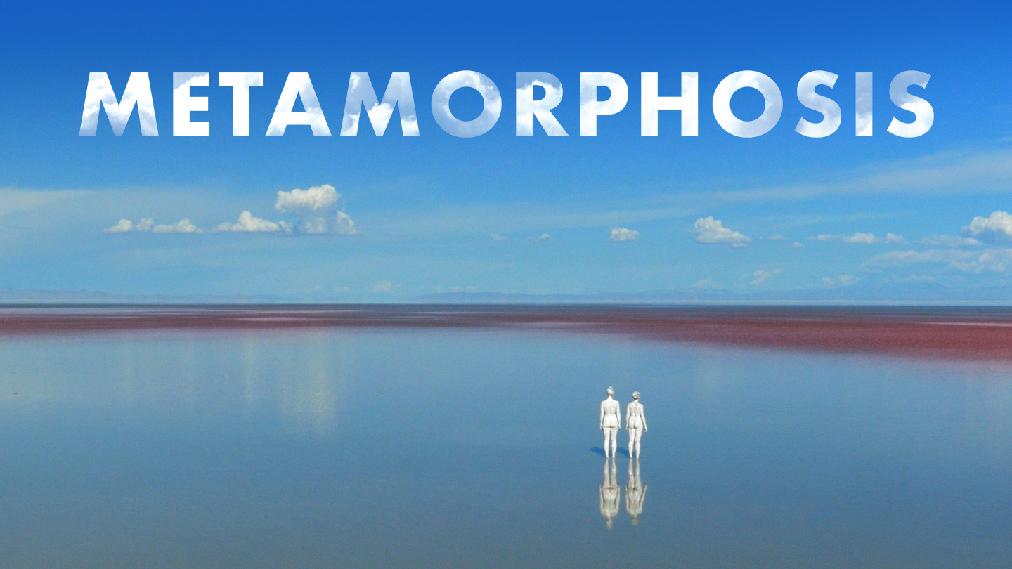 Exclusive – Metamorphosis – A Poem for the Planet