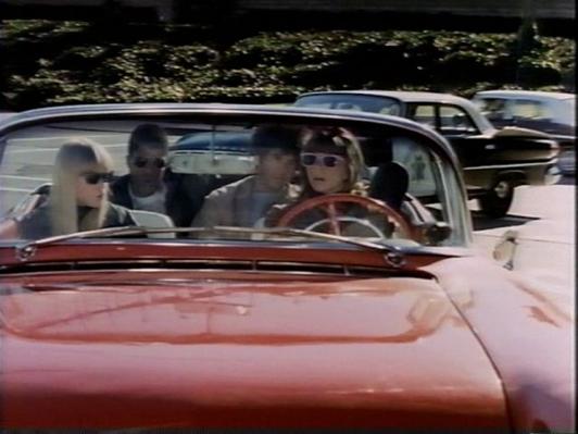 CANCON SEQUELS: American Boyfriends – Review