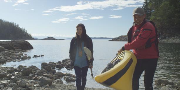 Kayak to Klemtu – Review