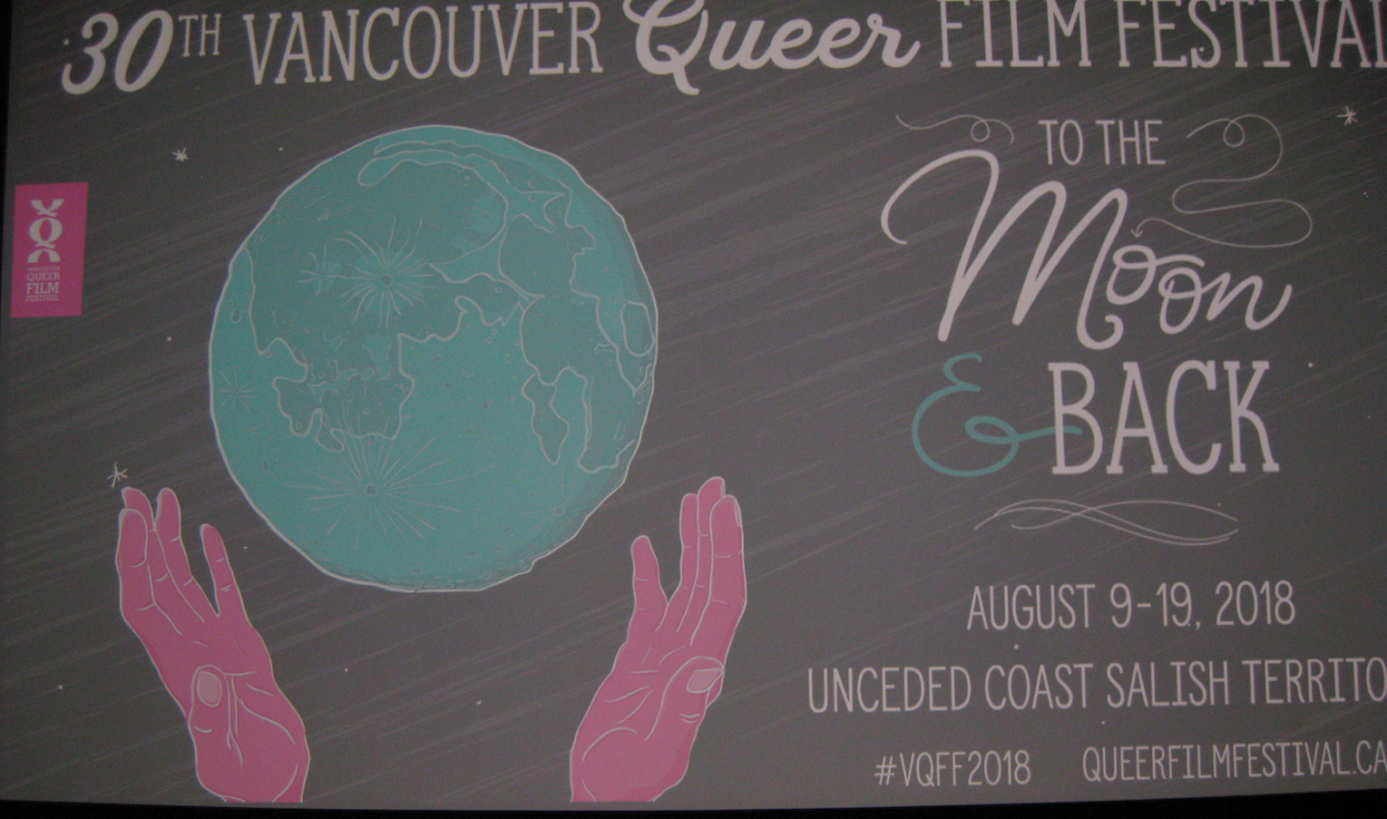 VQFF – 30 years of Expressive Creativity