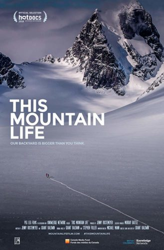 Exclusive – This Mountain Life Coming to VIFF