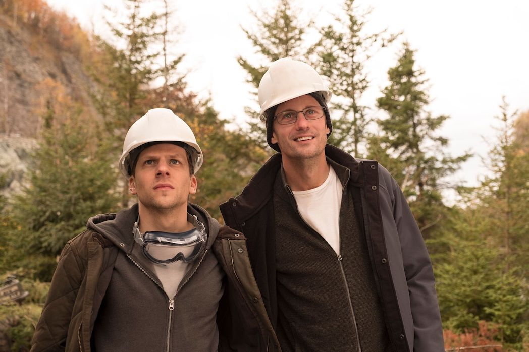The Hummingbird Project – VIFF Review