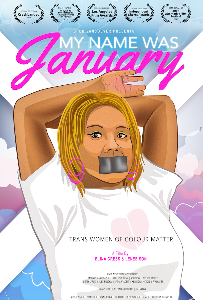 My Name Was January – Review