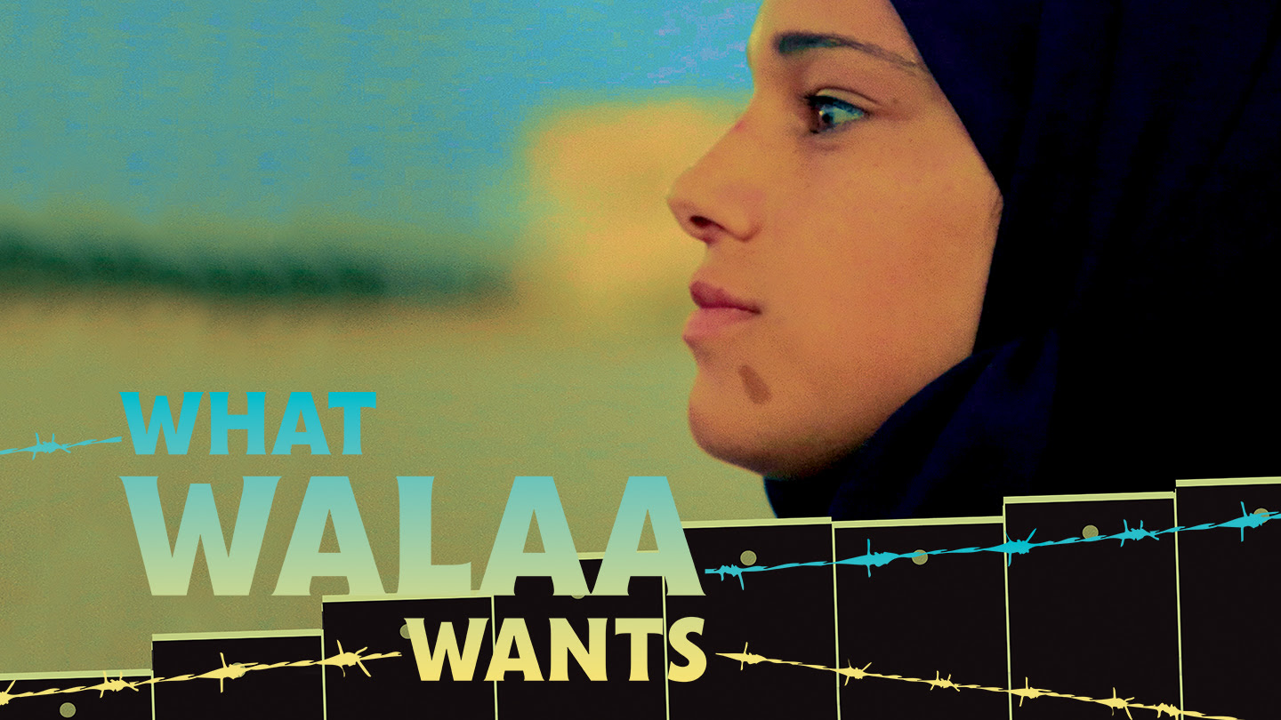 Exclusive – VIFF Presents What Walaa Wants