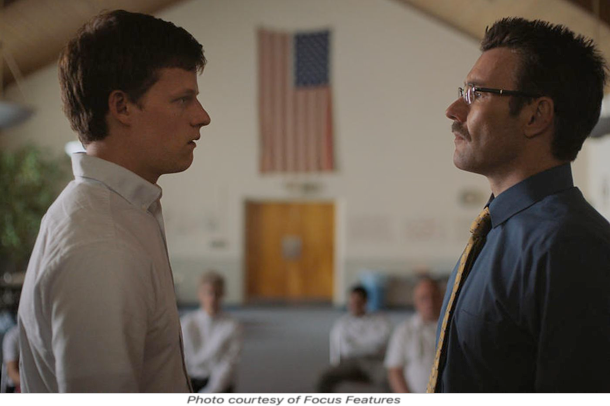 Joel Edgerton Exposes Open Wounds of Gay Conversion in  BOY ERASED
