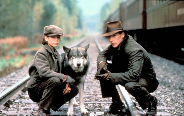 The Journey of Natty Gann – Review