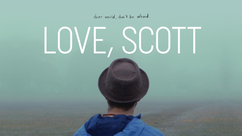Exclusive – Laura Marie Wayne Presents – Love, Scott in Whistler