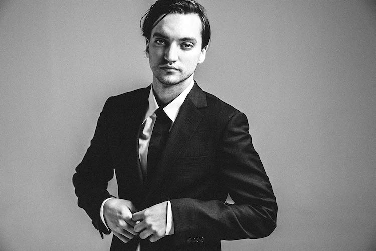 Stars to Watch at the Whistler Film Festival – Richard Harmon