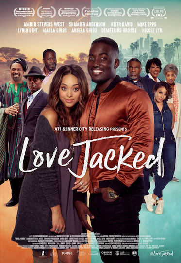 Review on Love Jacked