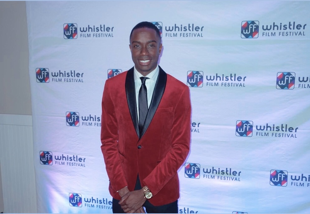 Stars to Watch at the Whistler Film Festival – Marc Senior