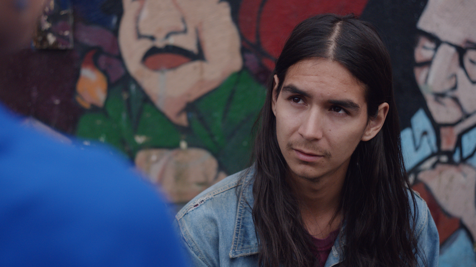 Stars to Watch at the Whistler Film Festival – Taran Kootenhayoo