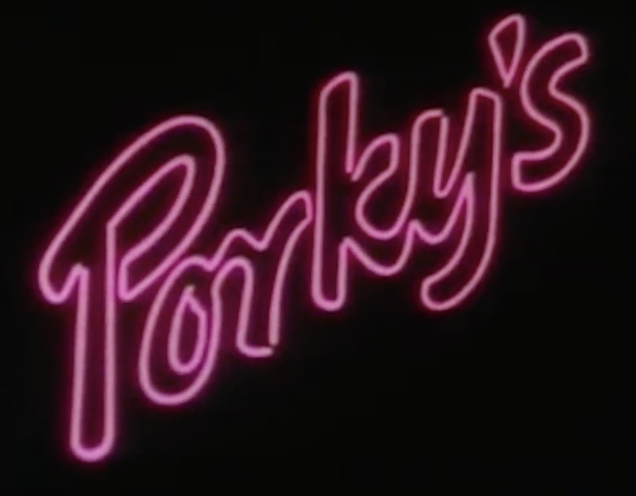 Porky's (Review)