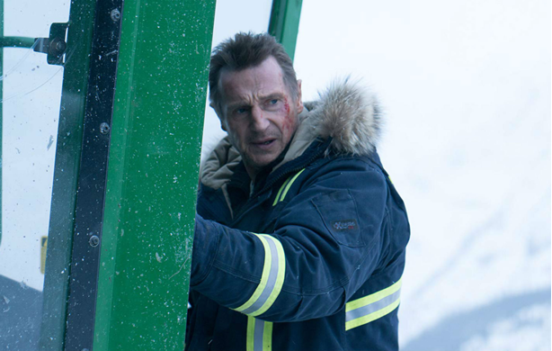 COLD PURSUIT Offers Fun, If Uneven Ride