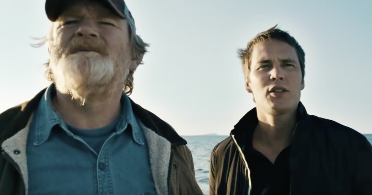 National Canadian Film Day – The Grand Seduction