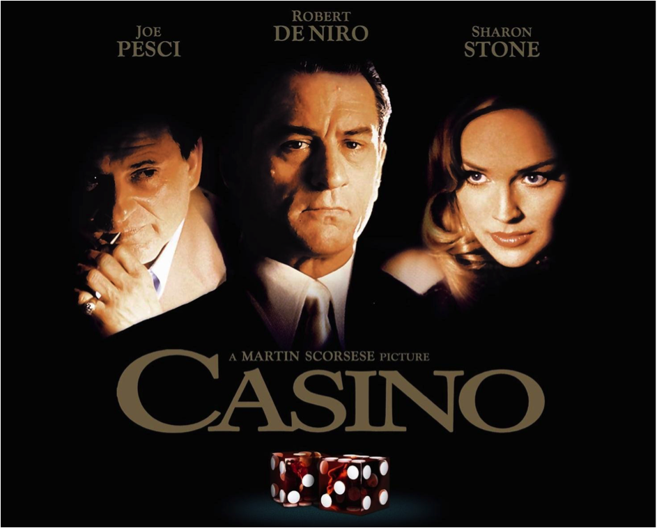 10 Interesting Facts About the Movie Casino