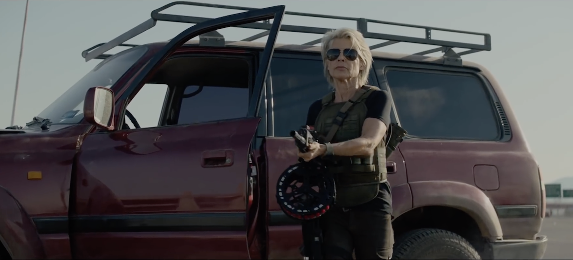 Terminator: Dark Fate Trailer Review – What It Means for the Franchise