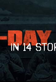 Talent On Tap – 75th Anniversary of D-Day in 14 Stories