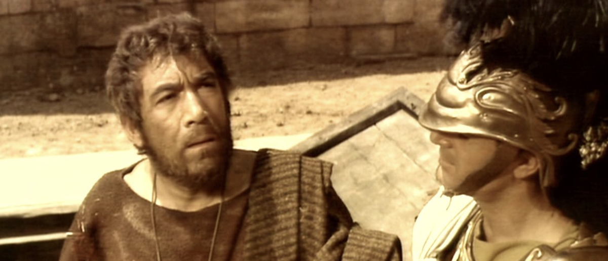 The greatest gladiator movies of all-time