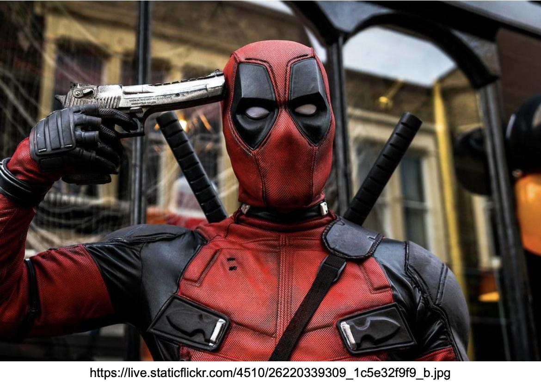 How Ryan Reynolds got in shape for Deadpool
