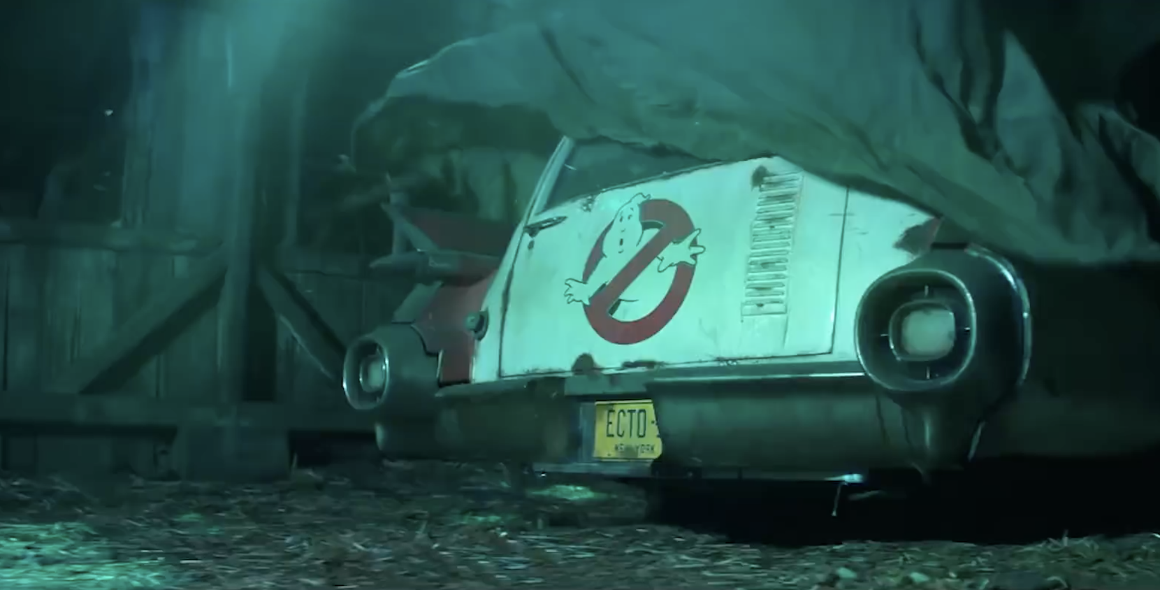 Ghostbusters 2020 : The Facts and The Rumours