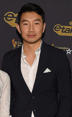 Chinese-Canadian Actor Simu Liu Cast in Leading Marvel, and Other Big Announcements