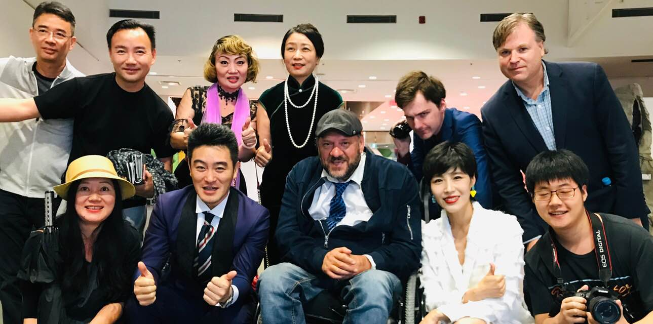 Vancouver Chinese Film Festival – Oriental Originality, Chinese Charm, Fabulous Fest
