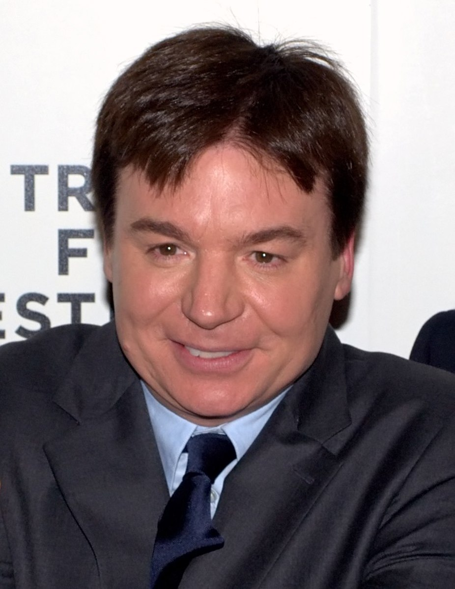 Top 5 Mike Myers Films