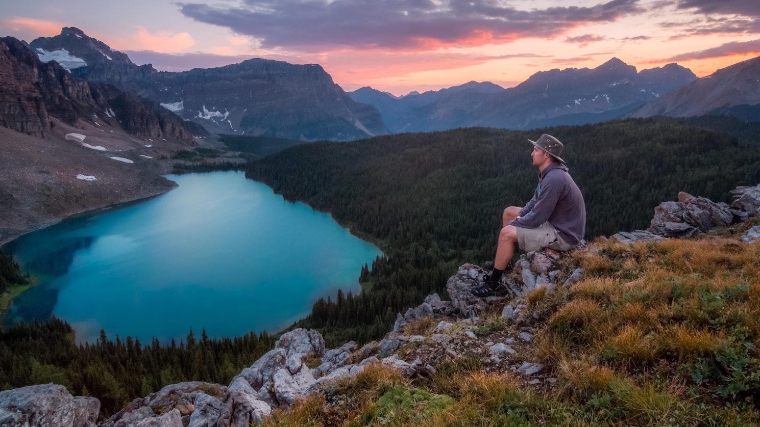 3 Road Trip Movies That Showcase Amazing Views of Canada