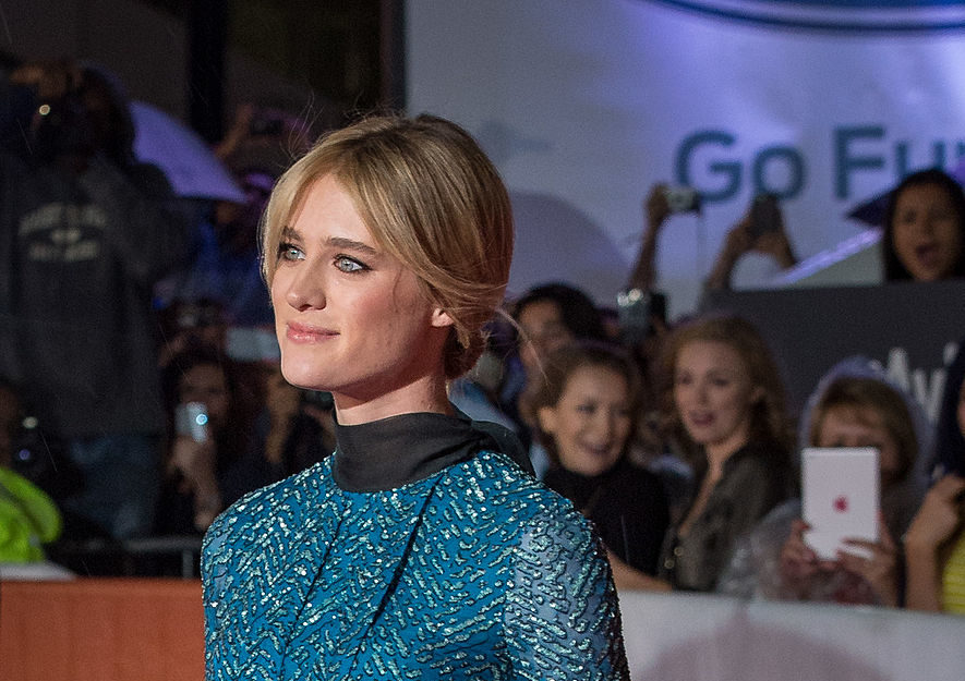 The Rise of Mackenzie Davis
