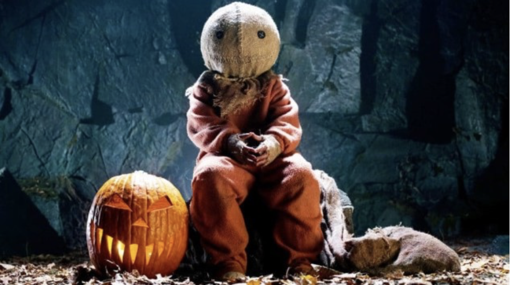 Trick r' Treat Review