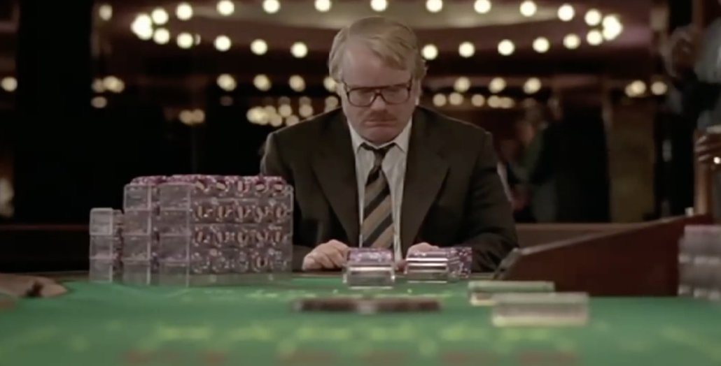 Canadian Gambling Movies