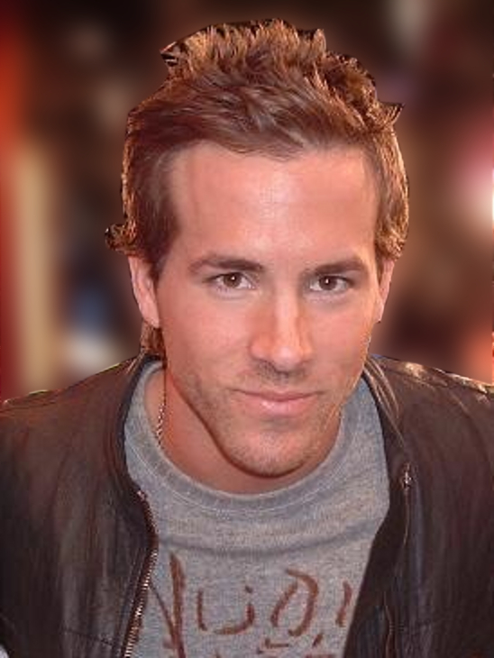 10 Fun Facts About Ryan Reynolds