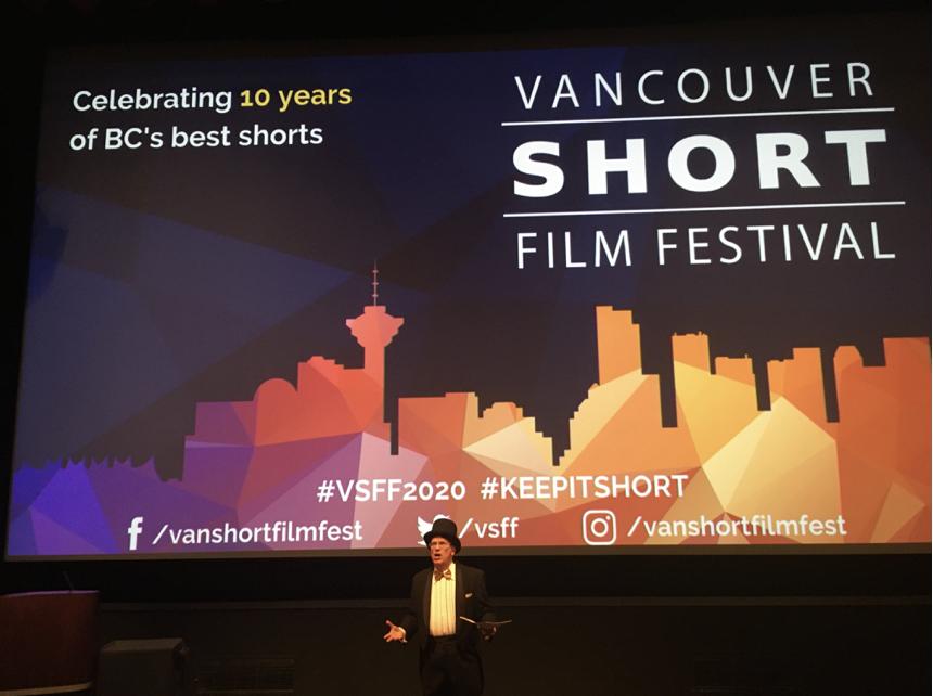 VSFF: Reflections on a Short Film Retrospective