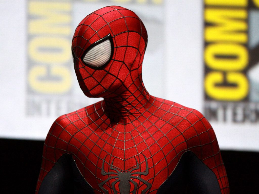 James Cameron's Spider-Man: What Could Have Been