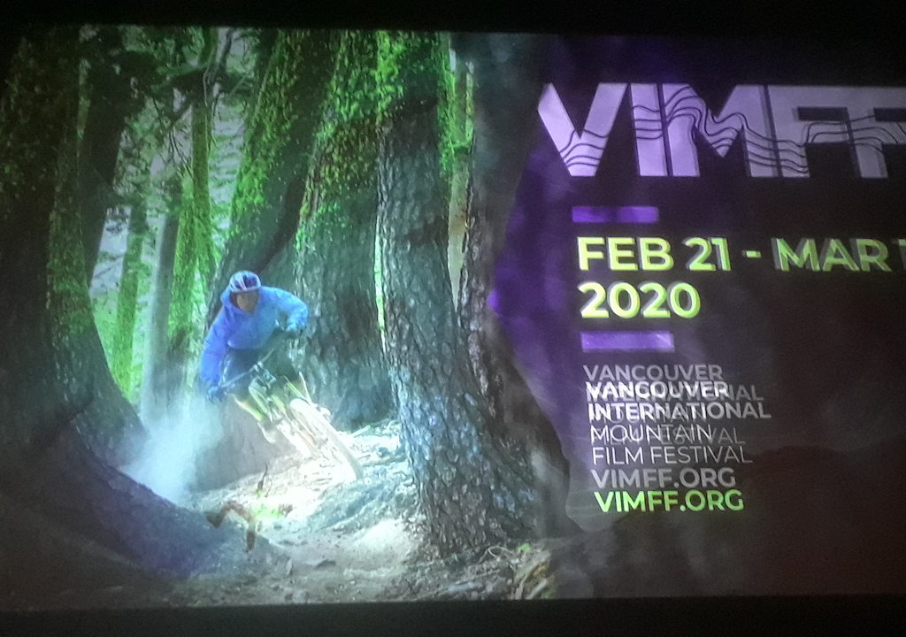 Scaling Events at VIMFF