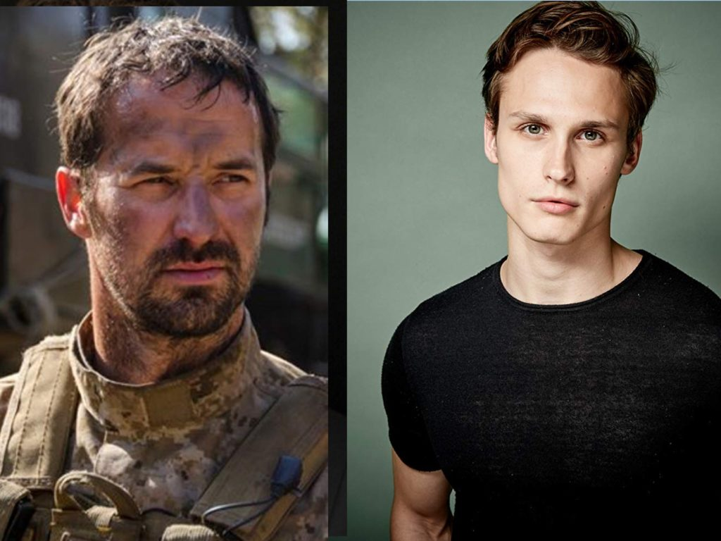 Canadian Actors Join Malibu Crush Feature Film
